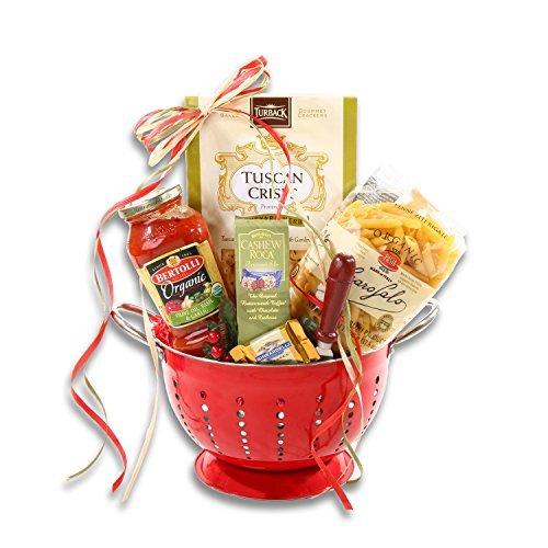 Mangia! Gourmet Italian Food Gift Basket