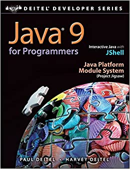 Epub Gratis Java 9 For Programmers