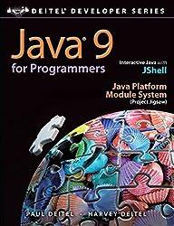 Java 9 for Programmers (4th Edition) (Deitel Developer Series)