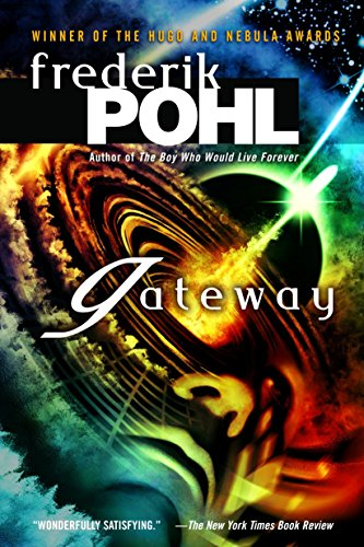 Gateway (Heechee Saga) [Frederik Pohl] (Tapa Blanda)