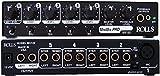 Rolls MX122 MiniMix Pro Mic/Source Mixer