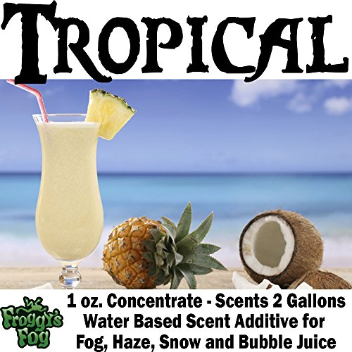 1-oz-tropical-water-based-scent-additive-for-fog-haze-snow-bubble-juice-scents-2-gallons
