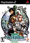 Suikoden 3 - PlayStation 2