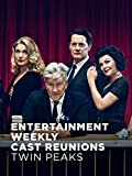Entertainment Weekly Cast Reunions: Twin Peaks