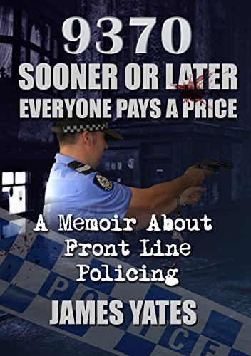 9370 Sooner or Later Everyone Pays a Price