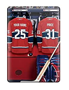 2015 4770449K349321889 montreal canadiens (42) NHL Sports & Colleges fashionable iPad Air cases