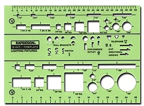 Amazon Rapidesign Electrical Drafting And Design Templates