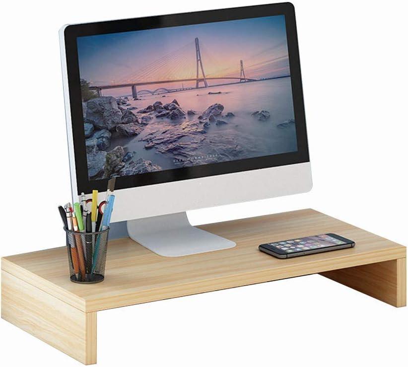Soporte para monitor Soporte para portátil Soporte para monitor Elevador Multifunción El almacenamiento puede admitir Pantalla pantalla de PC Impresora para computadora portátil Máquina de