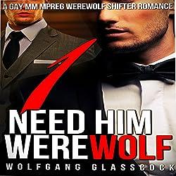Need Him Werewolf 1