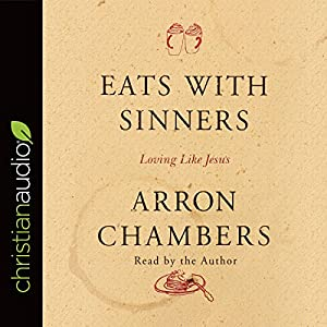 Eats with Sinners Audiobook