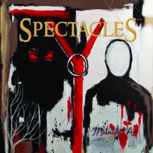 Dark Colors, Pt. 2 - Dark Spectacles