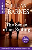 """Afficher """"The Sense of an Ending"""""""
