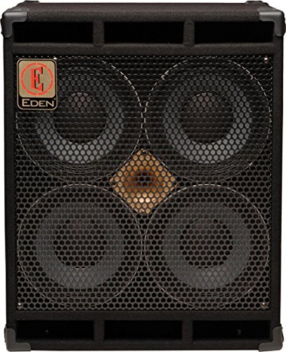 700 Bass Amp Head (Eden USM-D410XLT4-U David Series XLT Bass Cabinet)