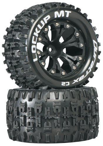 Duratrax Lockup MT 2.8