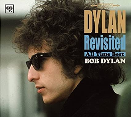 Dylan Revisited ~All Time Best~