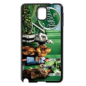 Protective Hard Plastic Snap On Case For Samsung Galaxy Note 3 -Wizard of OZ Movie Series