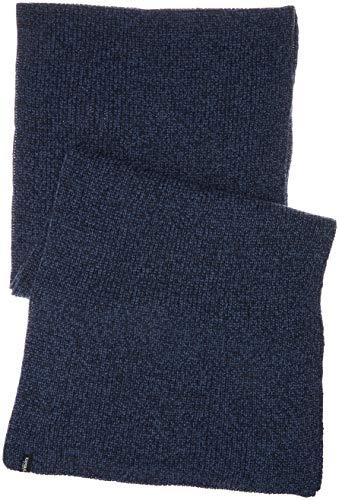 Kaporal Boozy, Echarpe Homme, Bleu Navy, Taille Fabricant  TU  Amazon.fr   Vêtements et accessoires 69c009b408a