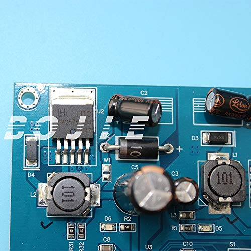 Printer Parts Galaxy DX5 Solvent Printer Motor Driver Board by Yoton (Image #4)