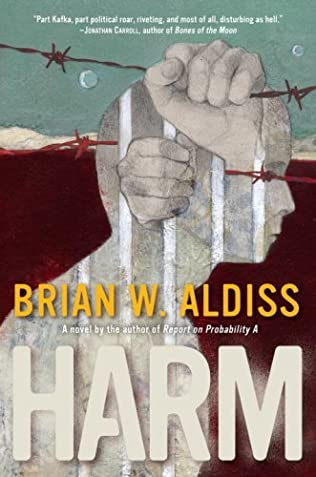 book cover of HARM