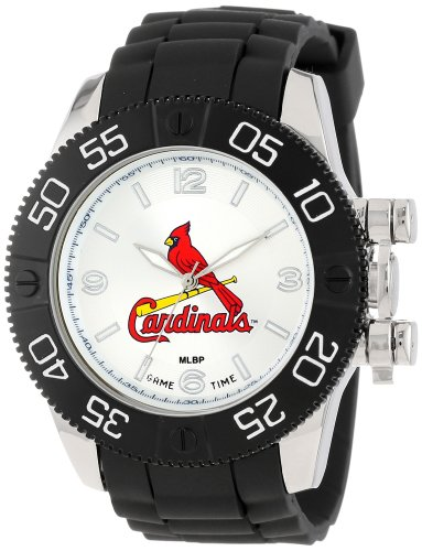 Louis Cardinals Fan Series Watch - 2