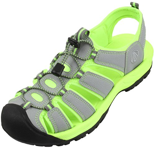 Gray Summer Aqua 10 Shoes Stylish Green Sandals Tracking Women Men 1158 11 Paperplanes 4q0O6xnwtE