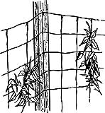 Luster Leaf 0879 Rapiclip 879 Jute Trellis