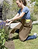 Gardeners Split Leg Utility Apron