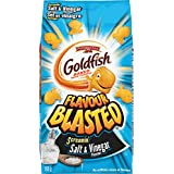 Pepperidge Farm Goldfish Flavour Screamin' Salt & Vinegar, 180g