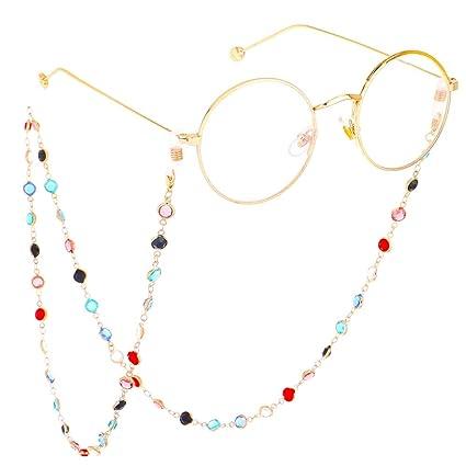 collier de perle en vinaigrette