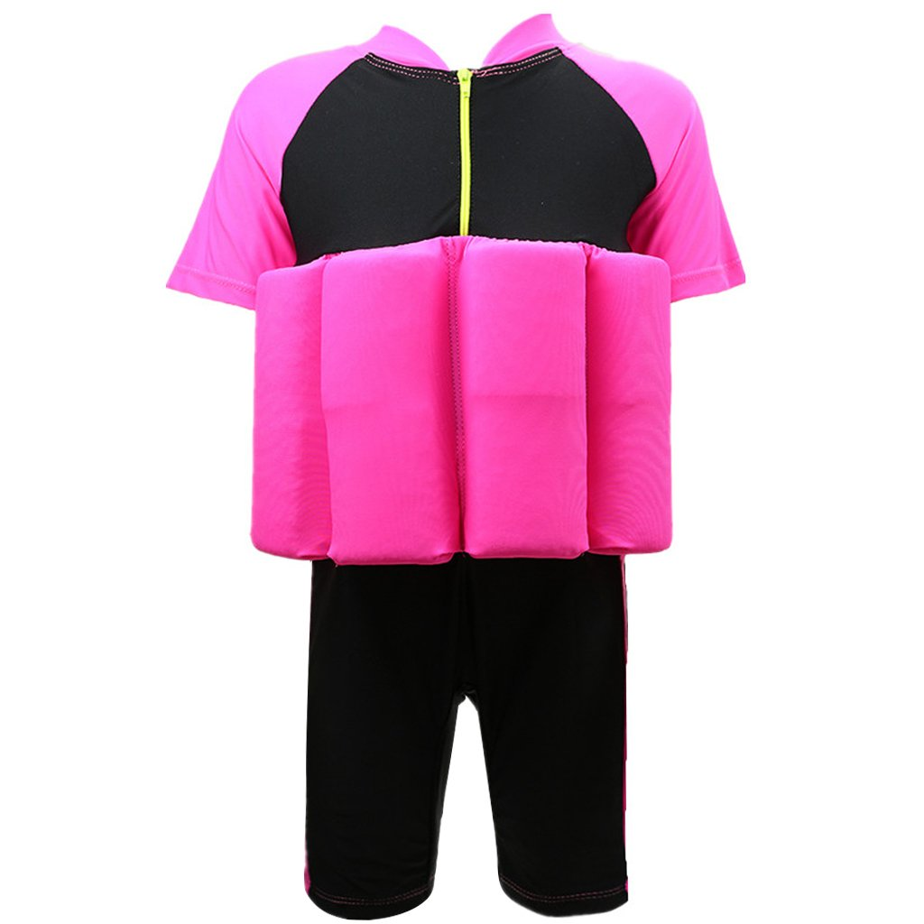 Hony Boy Girl Float Buoyancy Swimsuit One Piece Swimwear Training AIDS Learn to Swim Hongying Trading Co. LTD