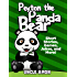 Peyton the Panda Bear: Short Stories, Games, Jokes, and More! (Fun Time Reader Book 19)