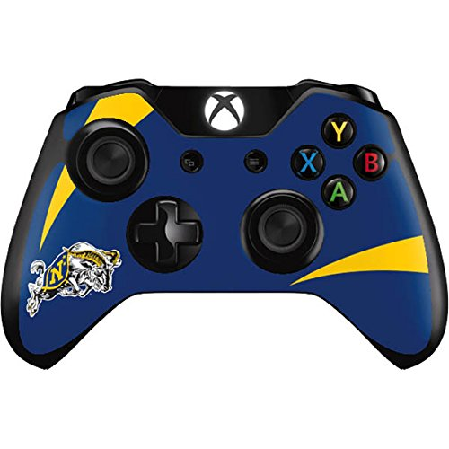 US Naval Academy Xbox One Controller Skin - US Naval Academy Vinyl Decal Skin For Your Xbox One Controller by Skinit