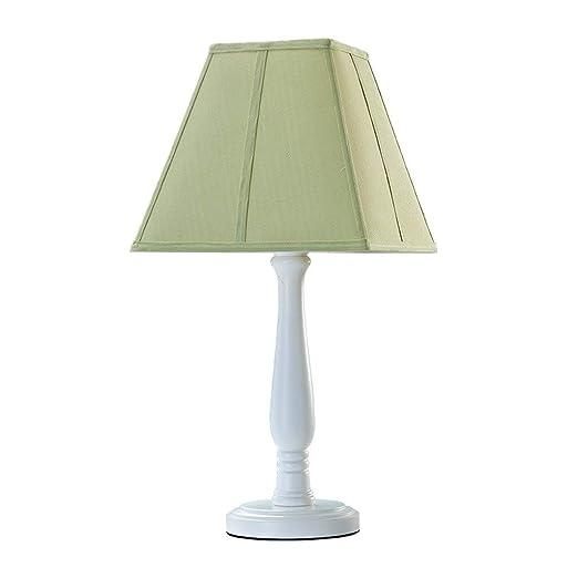 Mesita de noche lámpara de escritorio Lámpara de mesa infantil ...