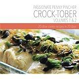 Crock-tober: 20 Slow Cooker Recipes in 20 Days