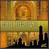 Classical Music : Sacred Treasures 3: Choral Masterworks from Russia and Beyond
