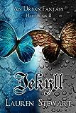 Jekyll, an Urban Fantasy (Hyde Book 2)