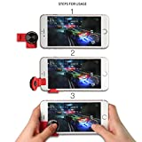 GEED J039 Mobile Game Controller and Gamepad