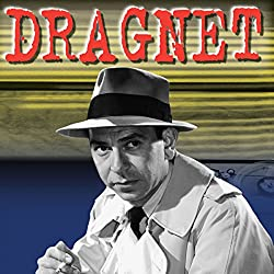 Dragnet: Big Cut