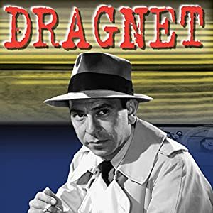Dragnet: Big Little Jesus Radio/TV Program