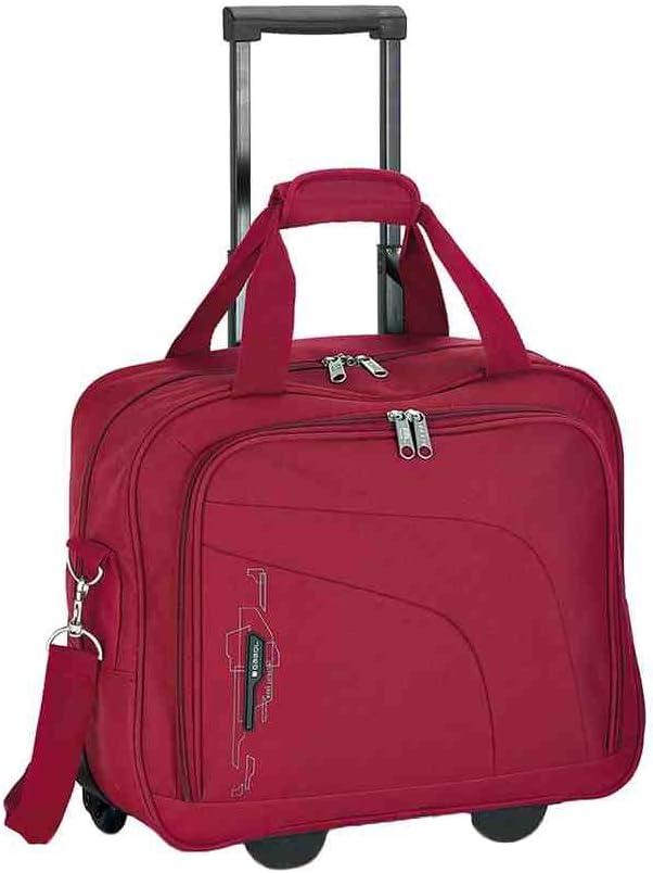 La semana Gabol business-maleta con compartimento para portátil de 40 cm