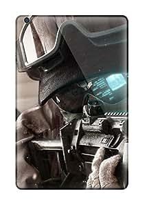 8272617J19334391 Series Skin Case Cover For Ipad Mini 2(future Soldier Ghost Recon)