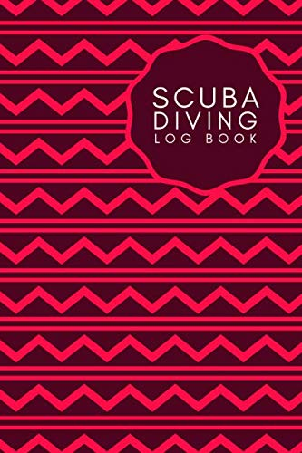 Scuba Diving Log Book: Compact Reef Snorkeling Course, Freediving Logbook Journal, Dive Training, Certification and Recreation Memo Diary Booklet ... & Experienced Divers 6x9 120 pages.