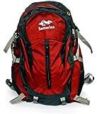 Senterlan-1001-Maroon Backpack