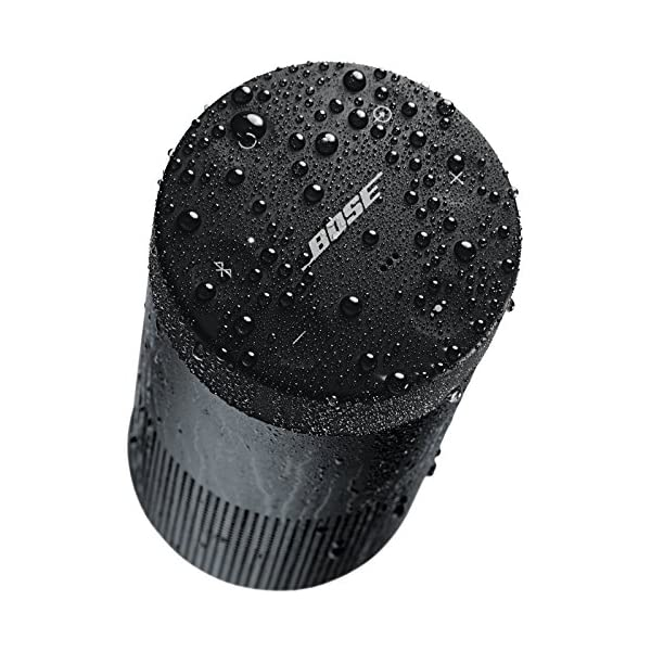 Bose SoundLink Revolve Enceinte Bluetooth - Noir 2