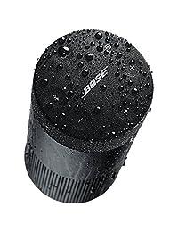 Altavoz Bluetooth Bose SoundLink Revolve con sin base de carga Triple negro