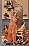 Three Loose Women, William Hegner, 0671782053