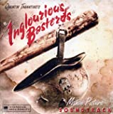 Inglourious Basterds : Motion Picture Soundtrack (OST) [Korea Edition] [Vitamin Entertainment]