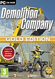 Demolition Company Gold