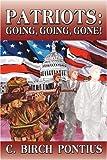 Patriots, C. Pontius, 0595359353