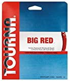 #5: Tourna Big Red Soft Polyester Tennis String